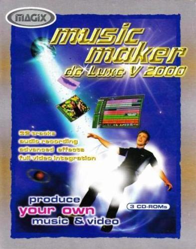 magix music maker 2016 manual